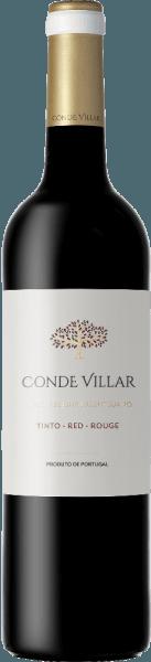 Conde Villar Tinto 2019 - Quinta das Arcas