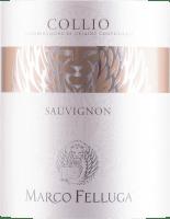 Preview: Sauvignon Collio DOC 2019 - Marco Felluga