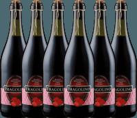 6-pack - Fragolino Rosso - Masseria la Volpe