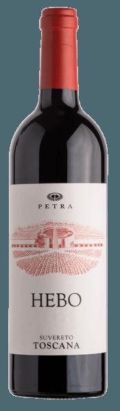 Hebo Suvereto DOCG 2018 - Petra
