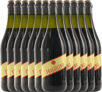 12-pack - Fragolino Rosso - Terre del Sole
