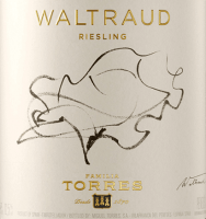 Preview: Waltraud Riesling DO 2019 - Miguel Torres