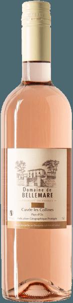 Syrah-Cinsault Rosé 2019 - Domaine de Belle Mare