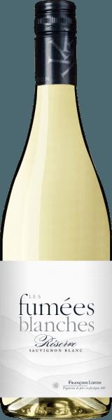 Les Fumées Blanches Sauvignon Blanc  2019 - François Lurton