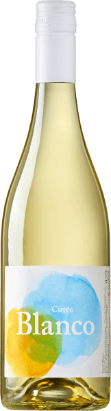 Cuvée Blanco 2020 - Weingut Zimmerlin
