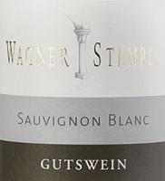 Preview: Sauvignon Blanc trocken 2018 - Wagner-Stempel