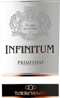 Preview: Infinitum Primitivo Puglia IGT 2018 - Torrevento