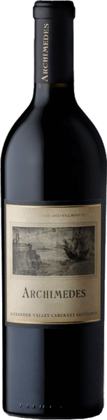 Archimedes 2016 - Francis Ford Coppola Winery