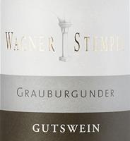 Preview: Grauburgunder trocken 2019 - Wagner-Stempel