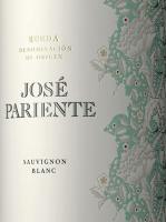 Preview: Sauvignon Blanc DO 2019 - José Pariente