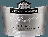 Preview: il Fresco Brut Blanc de Blancs Spumante - Villa Sandi