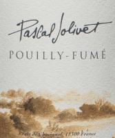 Preview: Pouilly Fumé AOC 2020 - Pascal Jolivet