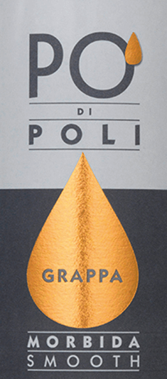 Po' di Poli Morbida Grappa in GP - Jacopo Poli von Jacopo Poli