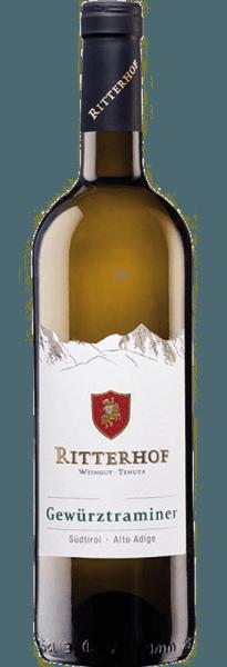 Gewürztraminer Südtirol DOC 2019 - Weingut Ritterhof