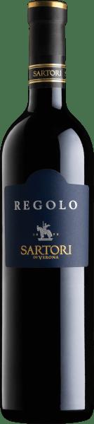Regolo Rosso Veronese IGT 2017 - Sartori di Verona von Casa Vinicola Sartori di Verona