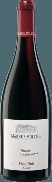 Graacher Himmelreich Pinot Noir *** 2015 - Markus Molitor