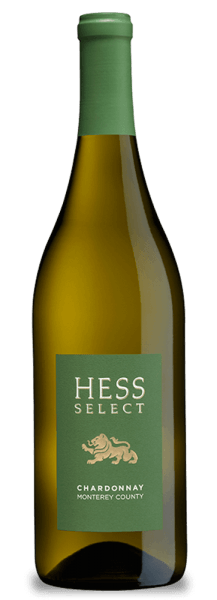 The Hess Select Chardonnay Monterey County from the Hess Collection Winery presents itself extraordinarily fruity with the aromas of tropical fruits, green apples, ripe pear and peach, accompanied by a hint of fine vanilla notes. On the palate, this Californian white wine is slightly creamy with an animating freshness and with enormous melting. Food recommendation for Chardonnay Monterey County Enjoy this dry white wine with fried fish and meat, grilled or pasta with strong sauces.