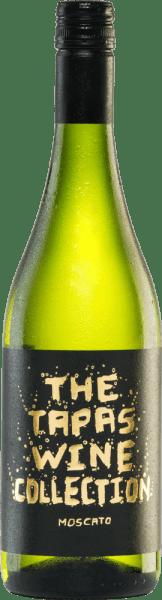 Tapas Wine Collection Moscato DO 2020 - Bodegas Carchelo