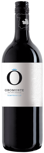 The Oromonte semi-dulce by Bodegas Navarro López sparkles in the glass in a dark ruby red and seduces with its sweet and fruity bouquet.  This Spanish red wine shimmers with fresh fruit on the palate and is carried by its soft and harmonious tannins. The sweetness of this lovely Tempranillo is perfectly integrated into the overall impression. Food recommendation for the Oromonte semi-dulce by Bodegas Navarro López Enjoy this lovely red wine with sausage and ham platters or with Chinese cuisine.