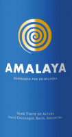 Preview: Amalaya Malbec Tinto 2019 - Bodega Colomé
