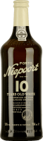 White 10 Years Old Port - Niepoort