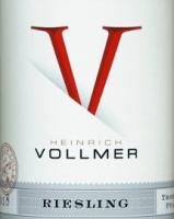 Preview: Riesling trocken 2018 - Weingut Heinrich Vollmer