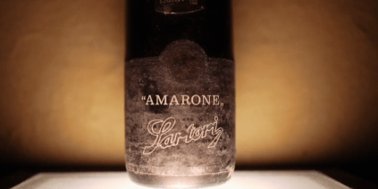 Amarone of Sartori is just one of the treasures from Veneto.