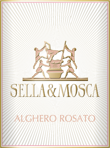 Rosato Alghero DOC 2019 - Sella & Mosca von Sella & Mosca