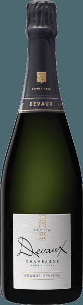 Grande Réserve Brut - Champagne Devaux von Champagne Devaux