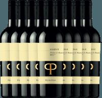 9er Vorteils-Weinpaket - Mandus Primitivo di Manduria DOC 2019 - Pietra Pura