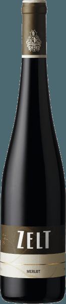 Merlot trocken 2017 - Weingut Zelt