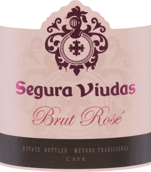 The Brut Rosado DO from Segura Viudas reveals itself in a bright strawberry red with salmon reflections. A fine, opulent and persistent mousseux, which produces a beautiful crown, emerges. Young aromas of strawberries, red currants and grenadine enrich the nose. This cava is refreshing on the palate, with an intense fruity taste full of cherries and a light, balanced acidity. The soft finish gives it a wonderfully open balance. The Trepat grape provides the freshness of the fruit, the aroma and the finesse, while the Garnacha grape enhances the taste. Vinification of Brut Rosado The grapes are harvested by hand, destemmed, pressed and clarified. The resulting must is statically decanted for 24 hours to promote fruitiness and elegance. The first and second fermentation are then carried out, separated by grape juices, with selected yeast strains to give structure, complexity and a beautiful mousseux. Before bottling, various additions are added to this cava, so that a second alcoholic fermentation takes place in the bottle. This is followed by at least 12 months of ageing on the yeast, usually 18 to 20 months. After completion of storage, the dead yeast is first concentrated in the neck of the bottle during a shaking process lasting several weeks and then shock-frozen and degorated (removed). The bottle is then filled with an exclusively compiled dosage, corked, labelled and dispatched. Recommended food for Cava Rosado Brut Serve this Cava Rosado as a stylish aperitif or with sushi, tapas, seafood salads and starters with fish and vegetables. It also goes well with seafood ice cream (Arroz de marisco) or grilled tuna. Awards for the Segura Viudas Rosado Brut Berlin Wine Trophy: Gold The Champagne & Sparkling Wine World Championships UK: Silver