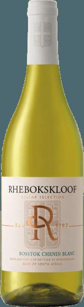 Cellar Selection Bosstok Chenin Blanc 2020 - Rhebokskloof