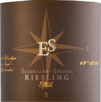 Preview: Riesling trocken 1,0 l 2019 - Ellermann-Spiegel