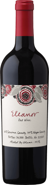 Eleanor 2016 - Francis Ford Coppola Winery