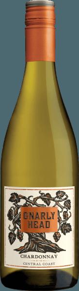 Chardonnay 2018 - Gnarly Head