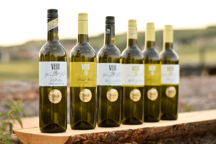 The wines of the Veits