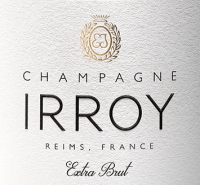Preview: Champagner Extra Brut - Champagne Irroy
