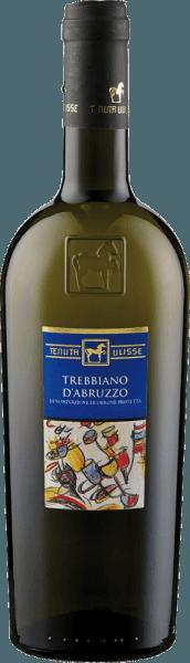 Trebbiano d'Abruzzo DOC 2019 - Tenuta Ulisse