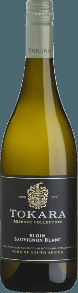 Reserve Collection Sauvignon Blanc 2019 - Tokara