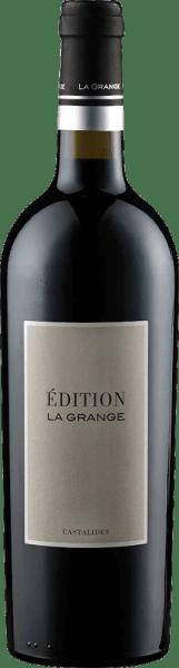 Castalides Édition AOC 2017 - La Grange