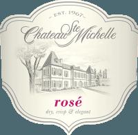 Preview: Rosé 2018 - Chateau Ste. Michelle