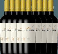 Preview: 9er Vorteils-Weinpaket - Kaiken Malbec 2019 - Viña Kaiken