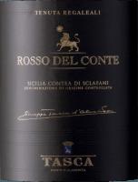 Preview: Rosso Del Conte Contea di Sclafani DOC 2014 - Tenuta Regaleali