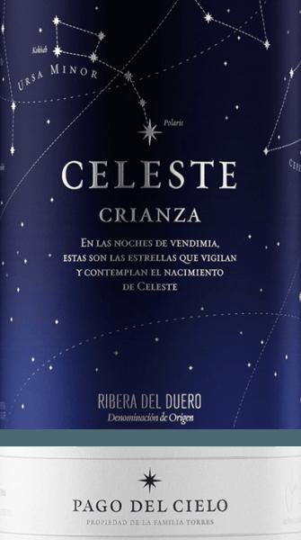 Celeste Crianza Tempranillo DO 2017 - Miguel Torres von Miguel Torres