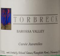Preview: Cuvée Juveniles 2017 - Torbreck