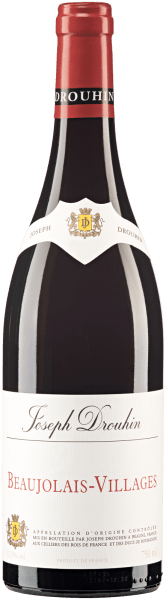 Beaujolais Villages AOC 2019 - Joseph Drouhin