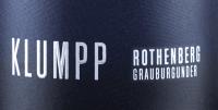 Preview: Rothenberg Grauburgunder trocken 2018 - Klumpp