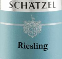 Preview: Riesling trocken 2019 - Weingut Schätzel