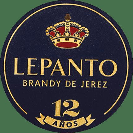 Lepanto Solera Gran Reserva in GP 0,7 l - Gonzalez Byass von Gonzalez Byass S.A.